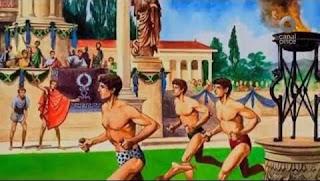 Historia del fitness