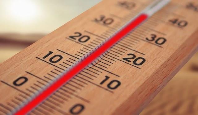 Καύσωνας – Θερμοπληξία: Πώς βοηθάμε κάποιον που καταρρέει από τη ζέστη – Οι οδηγίες του ΕΚΑΒ