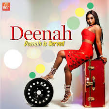 Artist Biography: Deenah from cameroon, [Afrobeat, Afrotrap / Afropop] label: BGC Melody