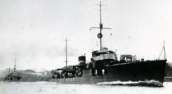 SS Vyner Brooke