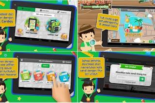 Daftar Aplikasi Permainan Anak Paling Edukatif Dan Menyenangkan