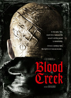 Blood Creek (2009) ท้าย่ำปีศาจนาซี