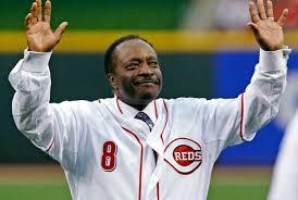 Falleció el segunda base Joe Morgan