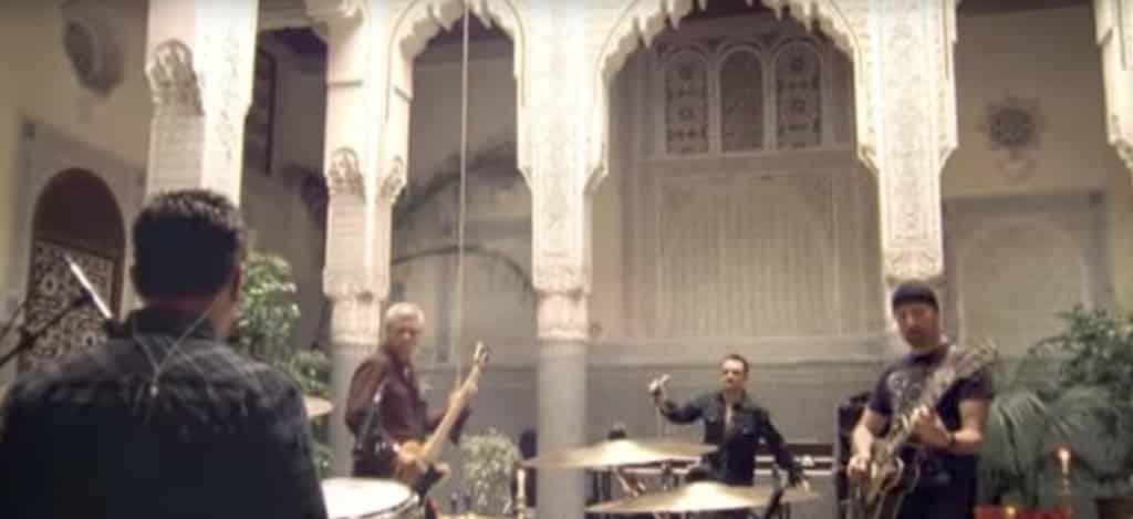 U2. No Line On The Horizon | Maestro Liendre Cabaret Podcasting |Luis Bermejo