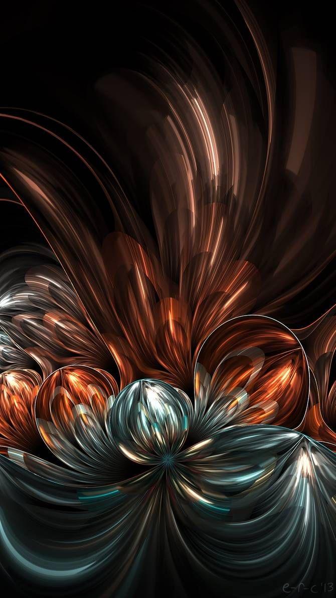 Arte Digital Fantástica
