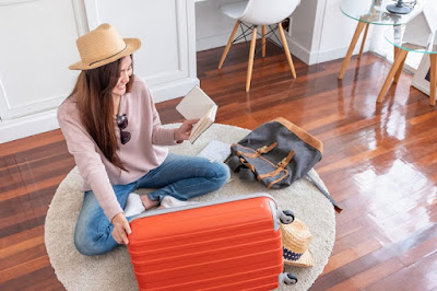 Be ready on your next getaway with these five travel must-haves!