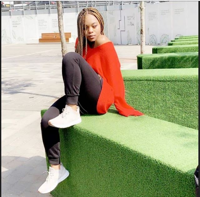 """""""Wish I Can Turn Back The Hands Of Time"""" — BBNaija Evicted Housemate, Lilo Cries Out"""