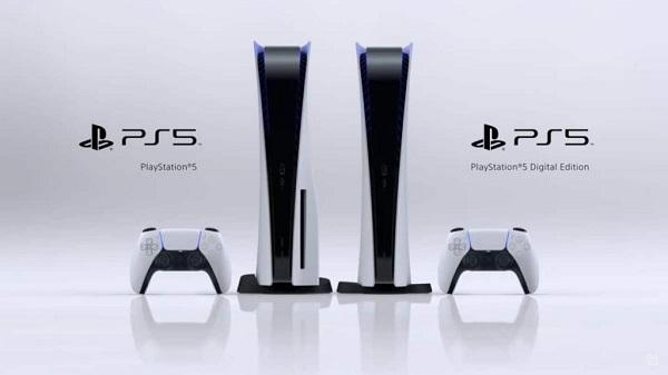بالنسبة لشركة Epic Games فنظام PS5 عبارة عن تحفة فنية و الجهاز الأكثر تطورا