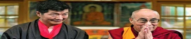 We Are Original And Chinese Will Have Duplicate: Lobsang Sangay On Beijing Claim To Appoint Next Dalai Lama