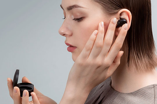 9 True Wireless Earbuds Terbaik Bawah RM100 Di Malaysia