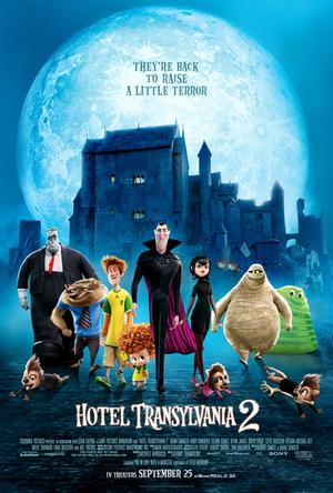 The Journey: Movie :: Hotel Transylvania 2 (2015)
