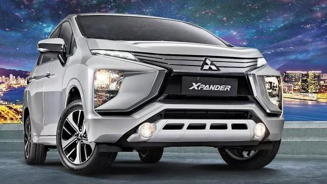 Đánh bại nhiều đối thủ, Mitsubishi Xpander giật giải MPV cỡ nhỏ tốt nhất năm 2020