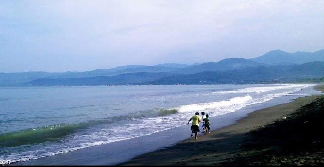10 Foto Pantai di Sukabumi Terindah dan Gratis
