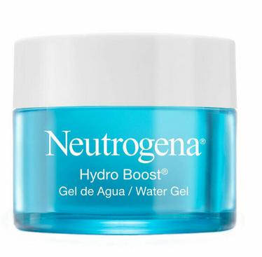 Neutrogena Gel hidratant pentru fata Neutrogena Hydro Boost, 50 ml