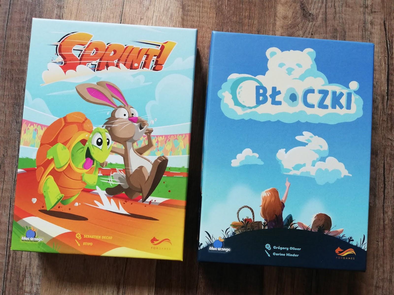 Fox game gry dla dzieci