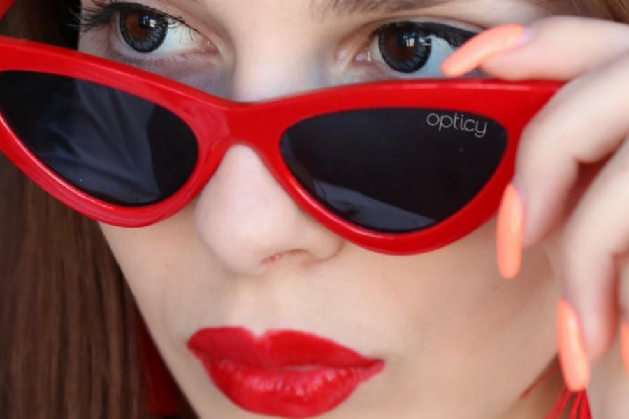 Opticy Mock Glasses