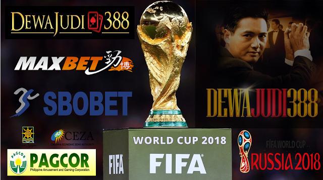 Dewajudi388 Agen Bola Online Terpercaya di Indonesia
