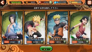 download game naruto x boruto ninja voltage mod money