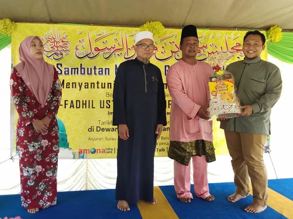 Siapa Embah Jid dan Kenapa Mahu Beri Nafas Baru Dalam Irama Malaysia di Era 2020?