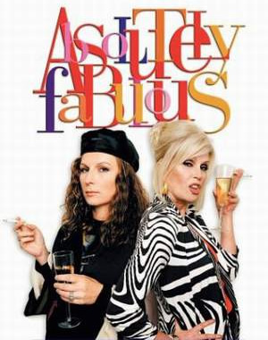 Absolutely Fabulous: The Movie (2016) tainies online oipeirates