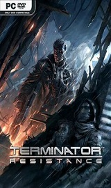 Terminator Resistance pc free download - Terminator Resistance v1.030a-Razor1911
