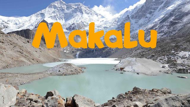 makalu mountain
