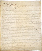 Five Places to Find Dozens of Constitution Day Lessons