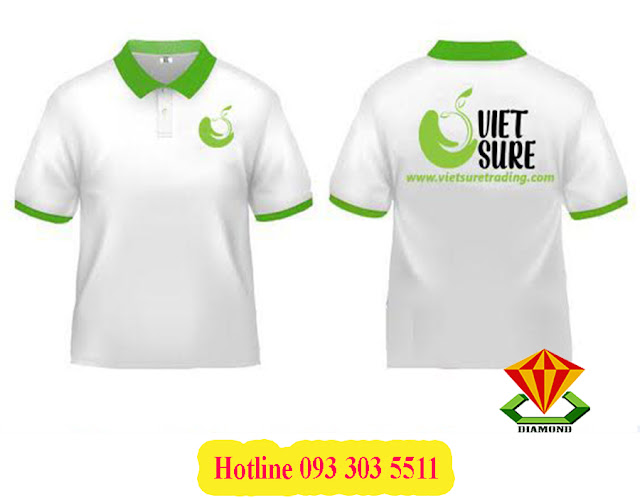Áo thun đồng phục đẹp, từ 28k - 45k - 75k | Tư vấn & Thiết kế miễn phí