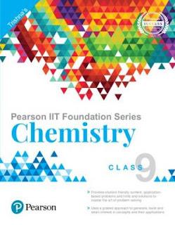 PEARSON IIT FOUNDATION CHEMISTRY