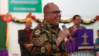 PDIP: Walikota Pariaman yang Tolak SKB 3 Menteri Bisa Diberhentikan