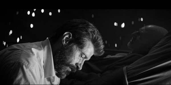 Image of Hugh Jackman as Logan / Wolverine in Logan (2017) movie