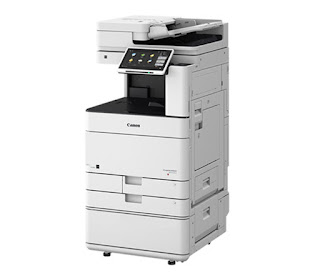Canon imageRUNNER ADVANCE DX C5750i Driver Download, Review