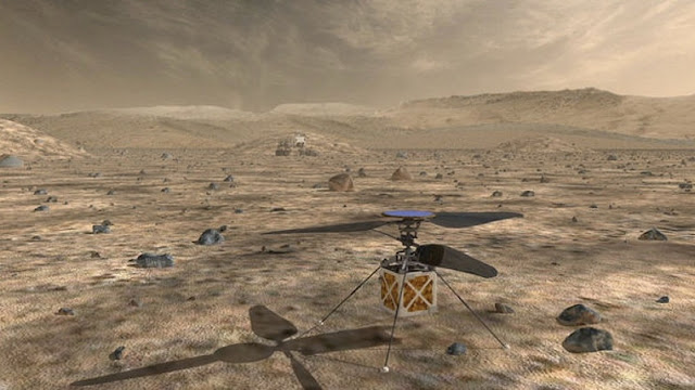 Muestras del suelo de Marte desataría una pandemia mortal para los humanos, según científicos