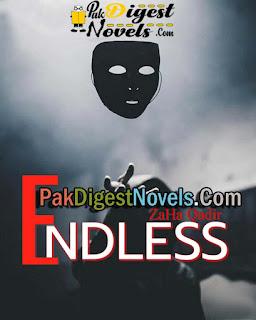 Endless (Complete Novel) By Zaha Qadir