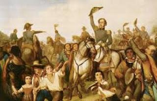 A história verdadeira da Independência do Brasil