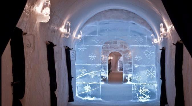 Hotel Es Paling Cantik Di Dunia