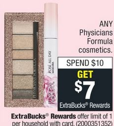 FREE Physicians Formula Lip Cream at CVS