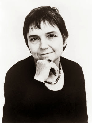 adrienne rich 9 Poetry question: do you think adrienne rich's november 1968 is literally   posted by roomthreeseventeen at 9:04 am on november 19, 2013.