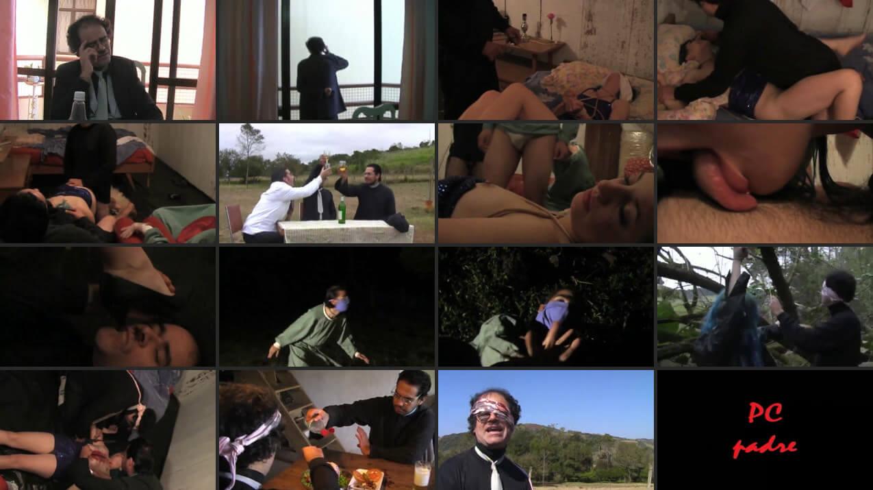 Arrombada - Vou Mijar na Porra do Seu Túmulo (2007)