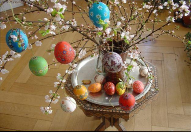 Приметы, традиции и обычаи на Пасху, http://prazdnichnymir.ru/ чистый четверг, Пасха, пасхальная неделя, Светлое Воскресенье, праздники, праздники религиозные, Пасха православная, традиции пасхальные, обряды пасхальные, религия, праздники православные, традиции православные, угощение пасхальное, стол пасхальный, куличи, яйца пасхальные приметы и суеверия, вера, бог, церковь, праздники церковные, про Пасху, про традиции,