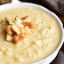 Cauliflower and Cheese Soup