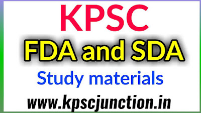 FDA AND SDA PREVIOUS YEARS GENERAL KNOWLEDGE QUESTION PAPER COLLECTION