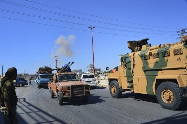 Τουρκία: Τρεις στρατιώτες νεκροί σε συγκρούσεις με Κούρδους μαχητές