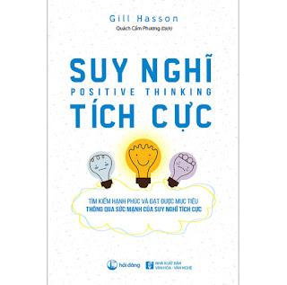 Suy Nghĩ Tích Cực (Tái Bản) ebook PDF-EPUB-AWZ3-PRC-MOBI