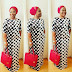 Catalogue of latest 2019 African women fashion dresses and styles, the most gorgeous and radiant styles collections