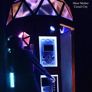 Moor Mother - Circuit City Music Album Reviews