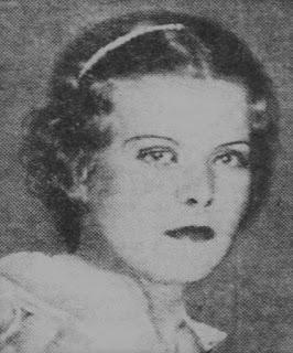 Nina Pierson