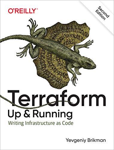 terraform: up and running pdf