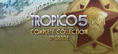 تحميل لعبة TROPICO 5 للكمبيوتر