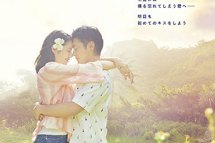 Sinopsis 50 First Kisses (2017) - Film Jepang